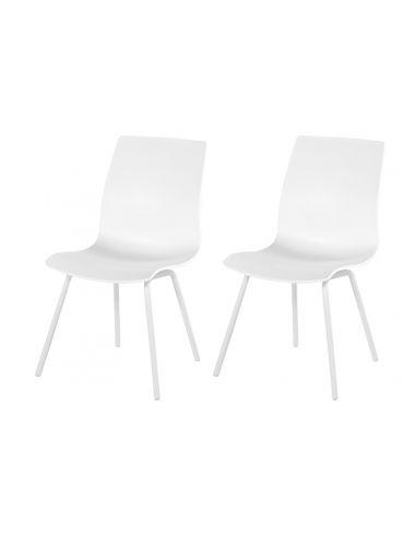 Hartman Sophie Rondo Wave Chair Set van 2