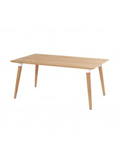 Sophie Teak Wood Table