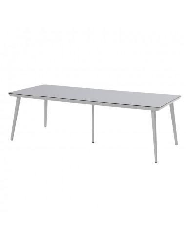 Sophie Studio HPL Table Carbon Black 240 x 100