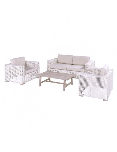 Hartman Yanet Boa Vista Lounge Set