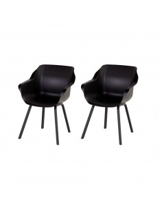 2x Hartman Sophie Element Armchair